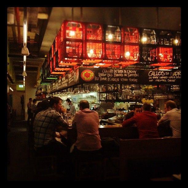 MoVida Aqui in Melbourne, VIC