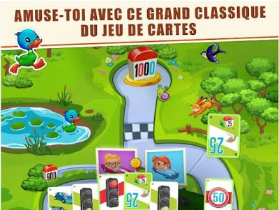 Mille bornes apk mod download free for android. It is a Mille bornes apk file and you can install it on your android phone via free download from this page,where you can also download Mille bornes apk+data,obb free for your mobile,Download the latest version game of Mille bornes for your android smartphone. Mille bornes playstore