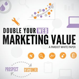 57 best free marketing sales e books images on pinterest double your web marketing value fandeluxe Image collections
