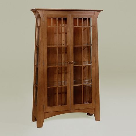 Charmant Curio Cabinets Plans