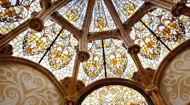 Visits | Sant Pau Recinte Modernista