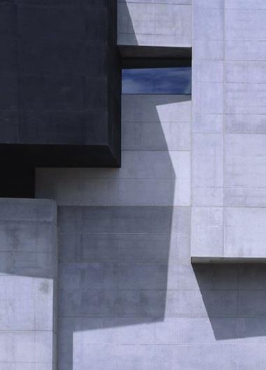 Rosenthal Center for Contemporary Art, Zaha Hadid