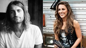 Ryan Hurd, Tara Thompson