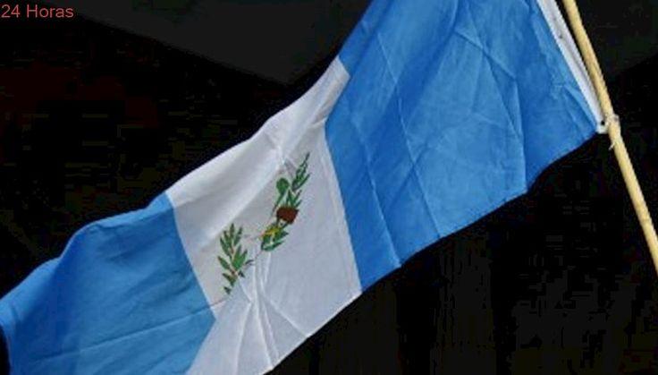 Agente del equipo de seguridad del presidente de Guatemala se suicida
