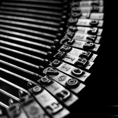 230 best Typewriters images on Pinterest
