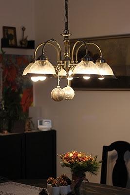 dinig room chandelier
