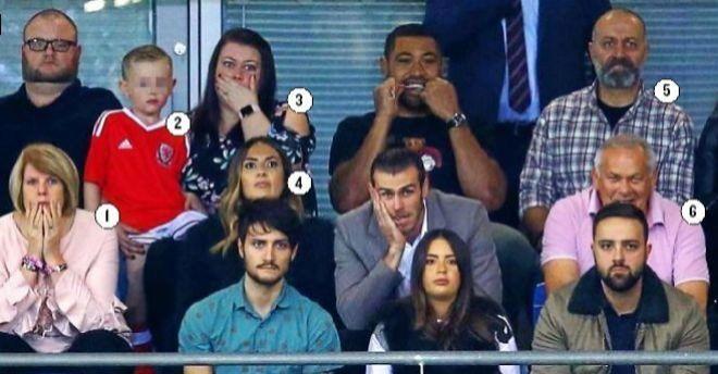 La extraña familia de Bale 'el débil' | Cronica Home | EL MUNDO http://www.elmundo.es/cronica/2017/11/24/5a11aa2a22601d79578b457f.html