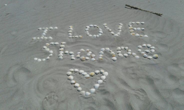 I love shanae ❤