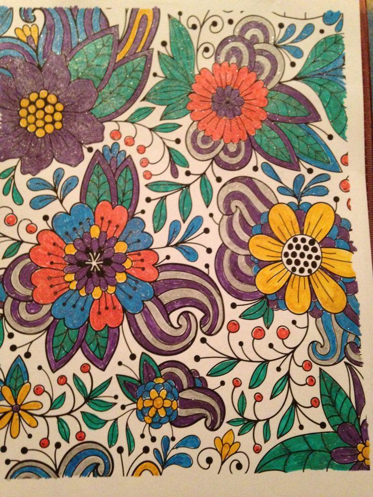 Spring Bloom #ColorLife