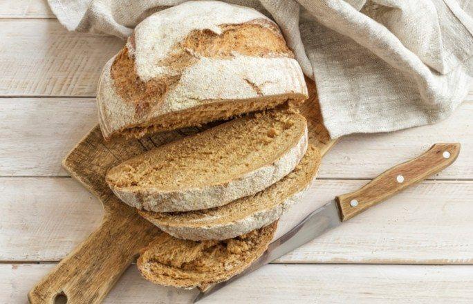 Zakwas na chleb - SPRAWDZONY PRZEPIS - ofeminin