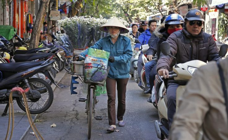An economic success story: How Vietnam became Southeast Asia's top performer