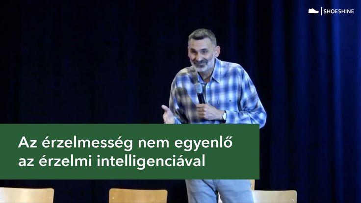 Az érzelmesség nem egyenlő az érzelmi intelligenciával