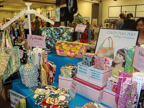 33 best images about craft show display ideas on pinterest for Easy sewing projects for craft fairs