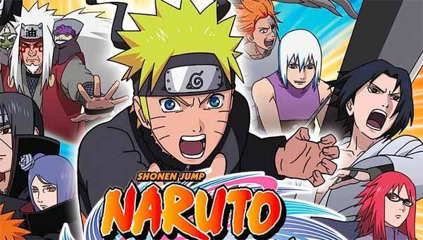 Naruto y Naruto Shippuden: Información, Noticias, Curiosidades, Episodios Manga y Anime, Ovas, Películas, Juegos PS1, PS2, PS3 Y PC y muchos más.