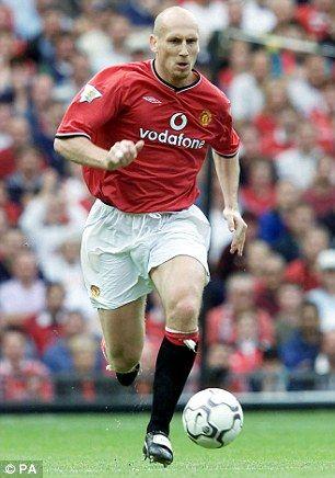 Jaap Stam's departure was a mistake according to Sir Alex Ferguson