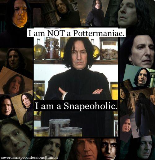 Though i actually am a potterholic too