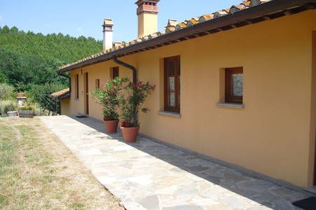 Splendido Casale , Natura e Relax - Appartamenti in affitto a Vicopisano