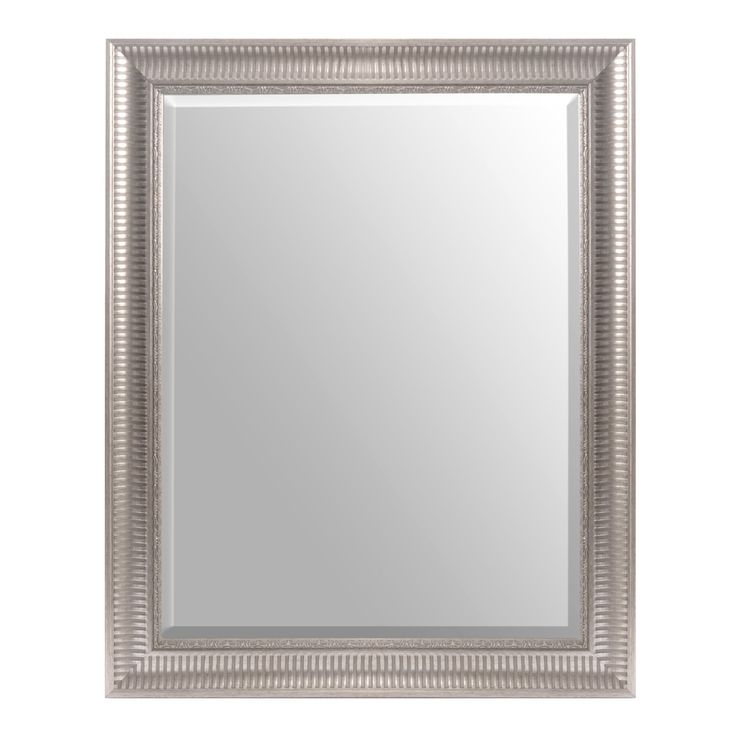 ... mirror 28x34 glass mirrors framed mirrors kirklands 30 kirklands