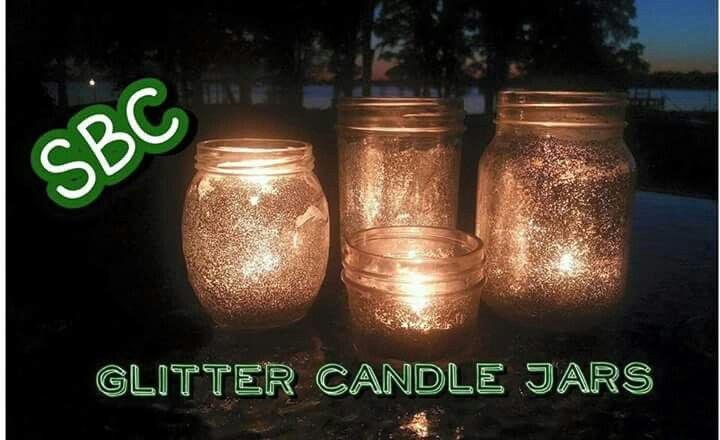 Must start collecting jars