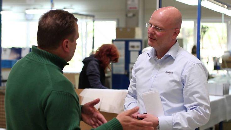 Lebenshilfe Lüneburg-Harburg - Inklusion -  Im Auftrag der Wirtschaftsförderung Lüneburg produzierten DIE UFOS für die Lebenshilfe ein Video, um den Zuschauern das Projekt QUBI näherzubringen, welches dafür sorgt, Behinderte in den Arbeitsalltag zu integrieren.