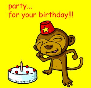 15 must-see Funny Happy Birthday Gif Pins | Funny birthday wishes ...