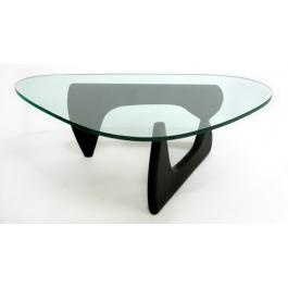Alphaville Tribeca Coffee Table CT TRIB K + CT TRIB GLASS From