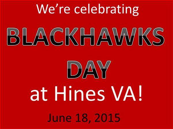Hines VA Hospital (@HinesVAH) | Twitter