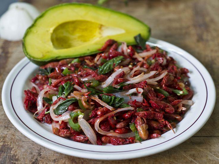 Www Mexican Food Com