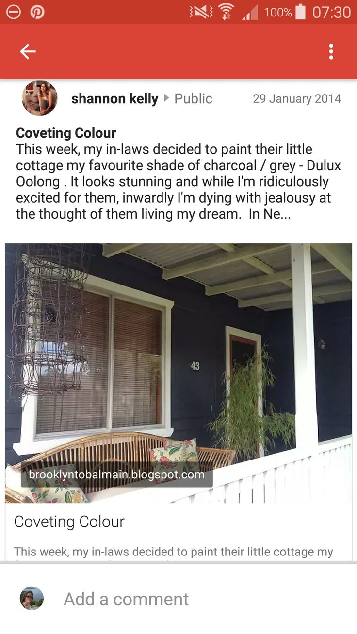 How To Thicken Exterior Paint