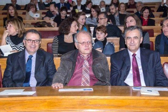 Θάνος Ασκητής - Άκης Τσελέντης - Γιάννης Καραντζής