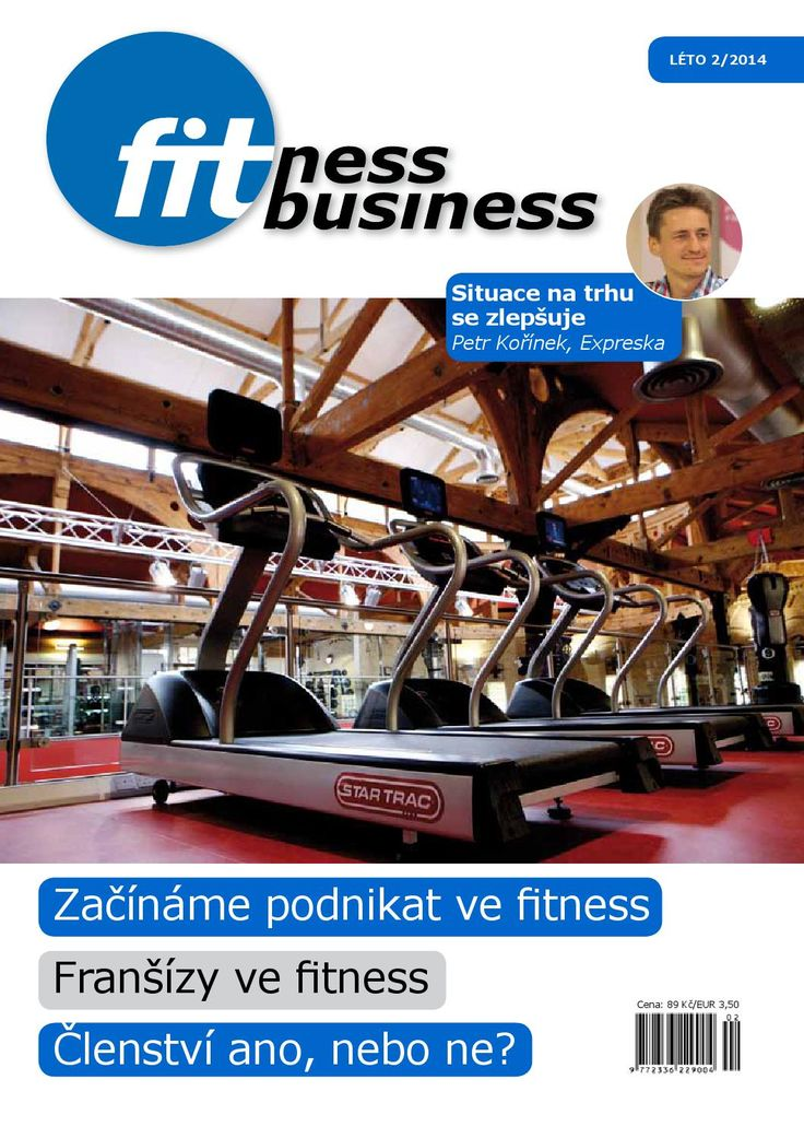 Fitness Business Léto 2/2014