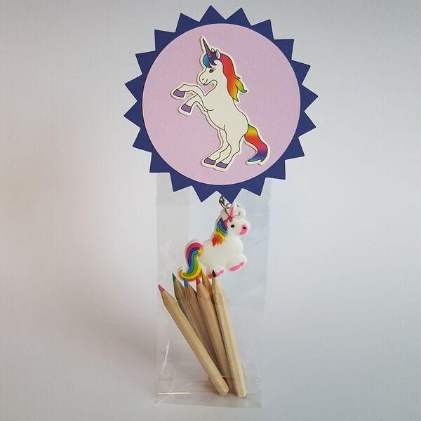 Unicorn complete traktatie