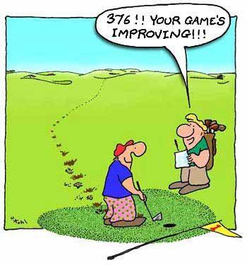 Funny Golf Photos on  Golfjokes
