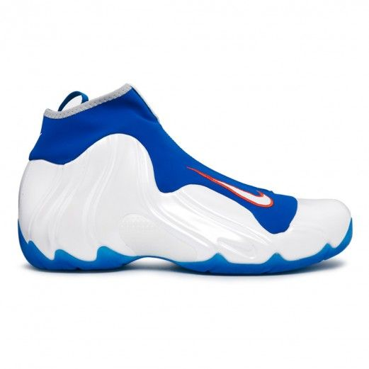 huge discount 3b795 5782c Nike Air Flightposite 2014 642307-100 Sneakers — Basketball Shoes at  CrookedTongues.com