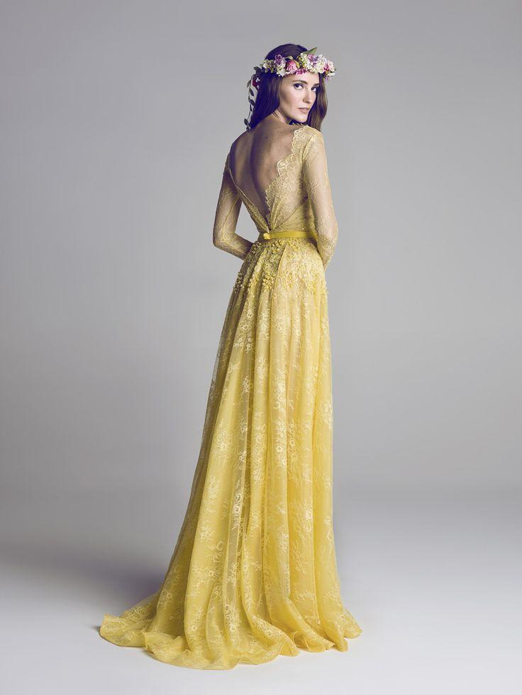 102 best images about Creative Colour - Saffron Yellow Weddings on ...