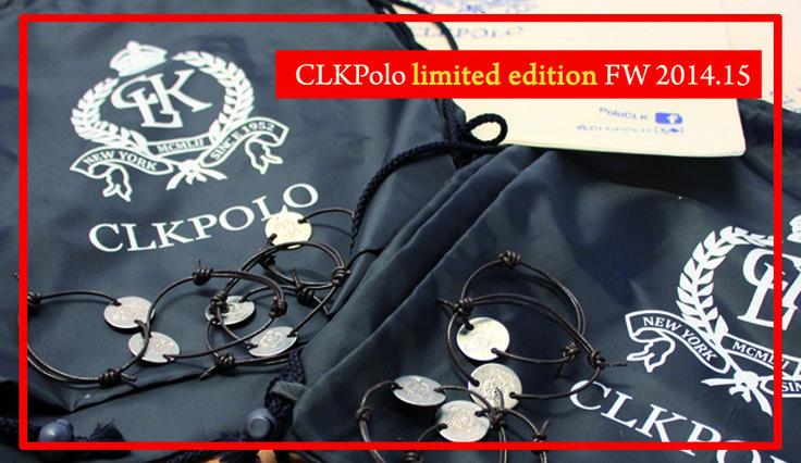 ¡Detallitos made in CLKPolo! Exclusivos para clientes de CLKPOLO.COM ¿Quieres el tuyo?