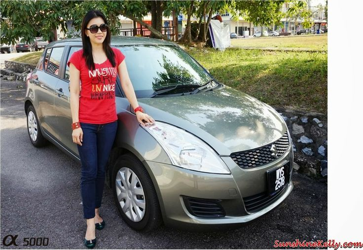 Car Review: Suzuki Swift | Sunshine Kellyhttp://www.sunshinekelly.com/2014/02/car-review-suzuki-swift.html
