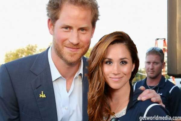 Why Prince Harry Would Have to Get the Queen's Permission to ...