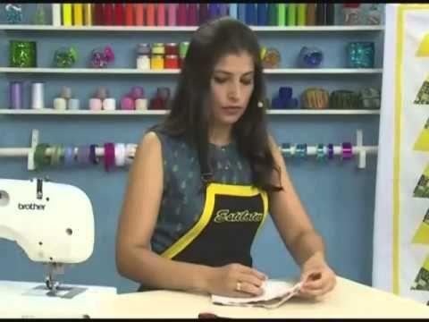 Arte Brasil - Porta Recados para Geladeira - Camila Martins - YouTube