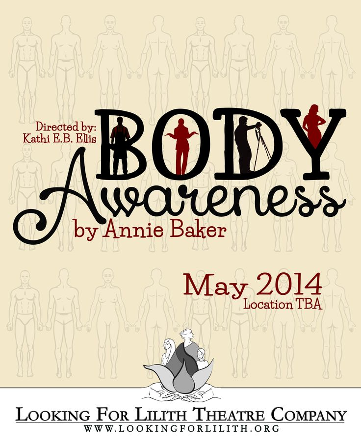 annie baker body awareness pdf