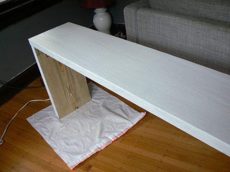 1000 ideas about table behind couch on pinterest behind for Table behind couch