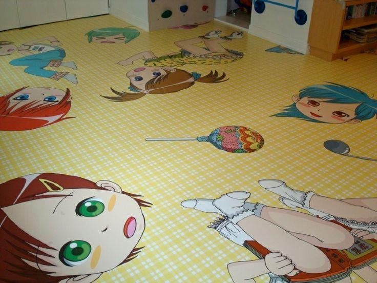 Cool Floor 81 best watch your step images on pinterest | floor graphics