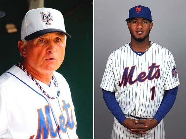 Jordany Valdespin calls Mets manager Terry Collins '[expletive] sucker' on way to minors   Big League Stew - Yahoo! Sports
