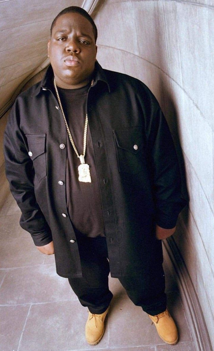 The Notorious B I G Notorious Big Biggie Smalls Hip Hop And R B