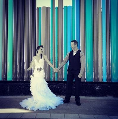1000 images about fun and unique las vegas wedding on for Crazy las vegas weddings