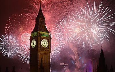 Capodanno a Londra? Ecco le cose che devi fare