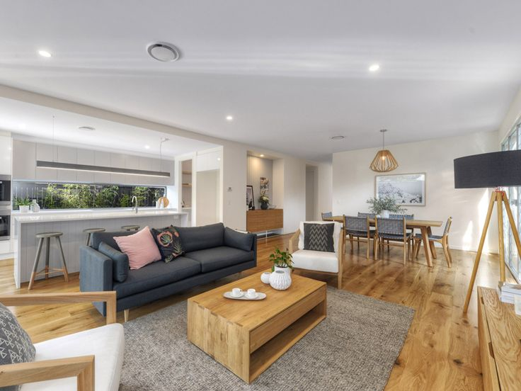 An open-plan kalka home in the heart of Wooloowin, Brisbane. Small lot home living has never felt so big.