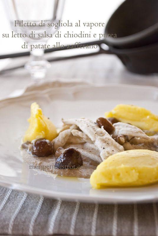 Vi propongo oggi un secondo piatto di pesce gustoso e delicato.  Si tratta dei…