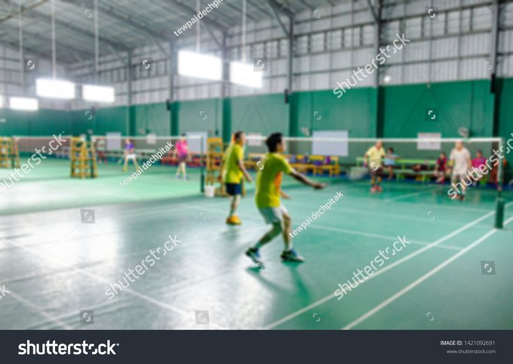 Badminton Players Blurred Images And High Resolution Images Ad Ad Blurred Players Badminton Resolution In 2020 Blur Image Photo Editing Stock Photos