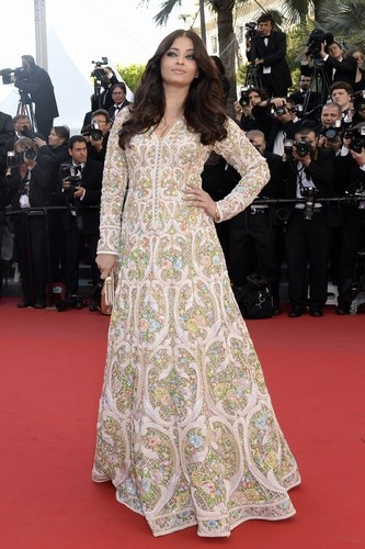 Aishwarya Rai #Cannes2013